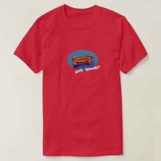 got treat t-shirt