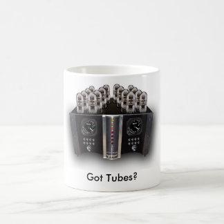 Got Tubes? Mug