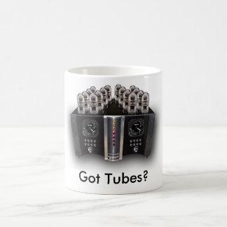Got Tubes? Mugs
