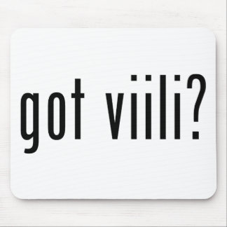 got viili? mouse pads