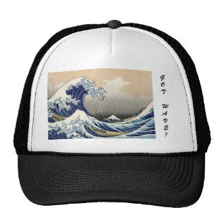 """""""Got Wave?"""" Hat"""