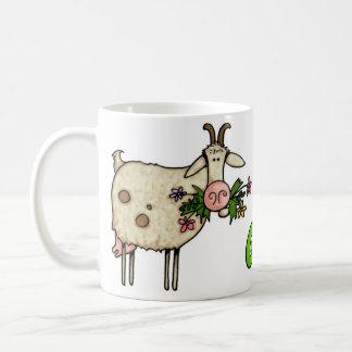 got weeds goat coffee mugs