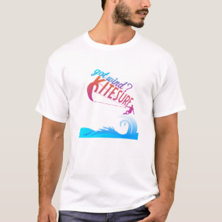 Got Wind? Kitesurf T-Shirt