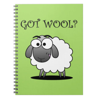 GOT WOOL? Journal