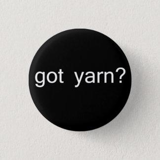 got yarn button