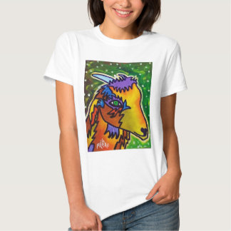 Got Your Goat by Piliero T Shirts