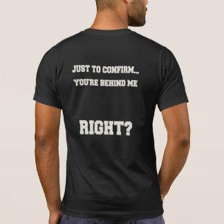 GOT YOUR SIX T-Shirt