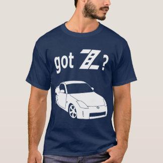 Got Z? T-Shirt