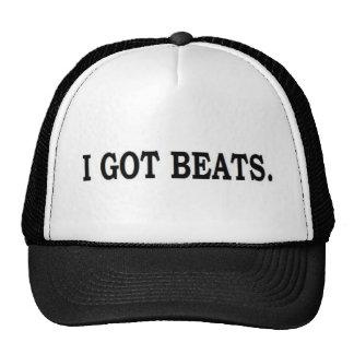gotbeats cap