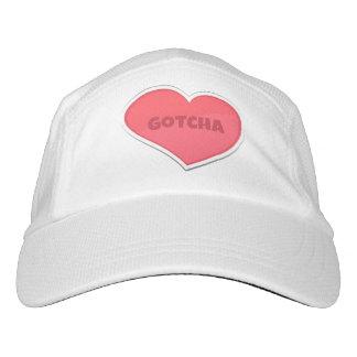 Gotcha Adoption Design Hat