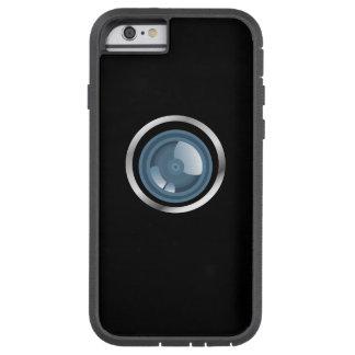 Gotcha! Camera Lens iPhone / iPad case