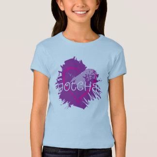 Gotcha! (Girls) T-Shirt
