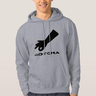 Gotcha Hoody
