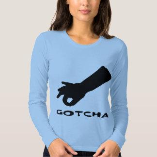 Gotcha T Shirt