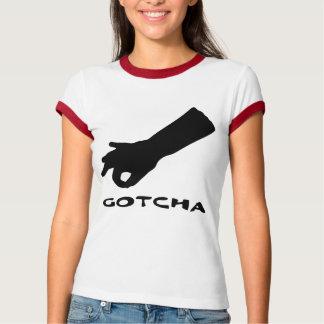 Gotcha Tee Shirt