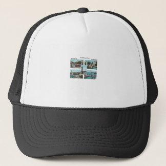 Goteborg 1965 trucker hat