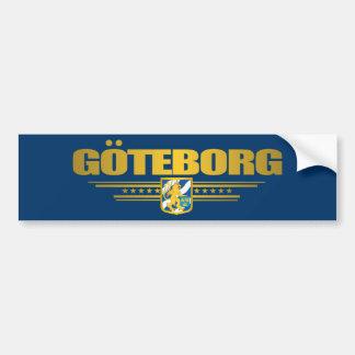 Goteborg Bumper Sticker