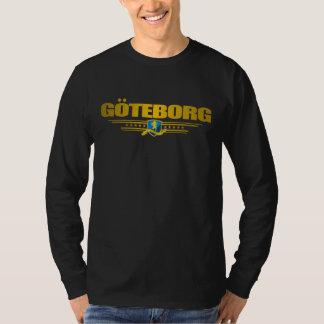 """Goteborg (Gothenburg)"" Apparel T-Shirt"