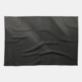 Goth Black Tea Towel