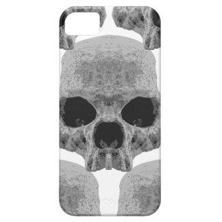 goth skulls iPhone 5 case