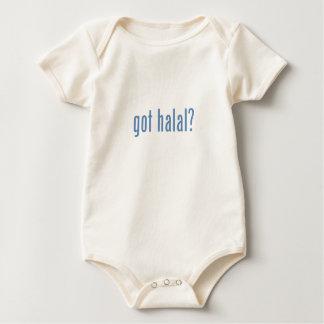 gothalal baby bodysuit