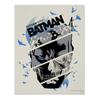 Batman Posters from Zazzle