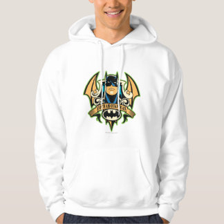 Gotham Guardian Hooded Pullovers