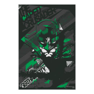 Gotham s Caped Crusader Posters