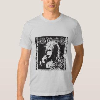 GothGirl Tshirts