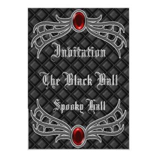 gothic3 invitation.. card