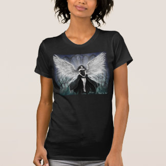 gothic Angel T-Shirt