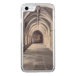 Gothic Arches Carved iPhone 8/7 Case