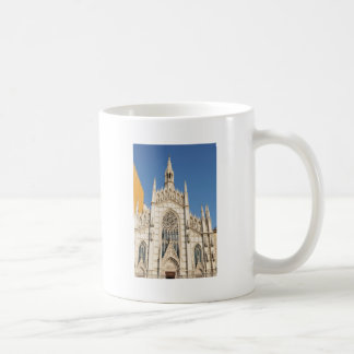 Gothic architecture in Rome, Italy Coffee Mug