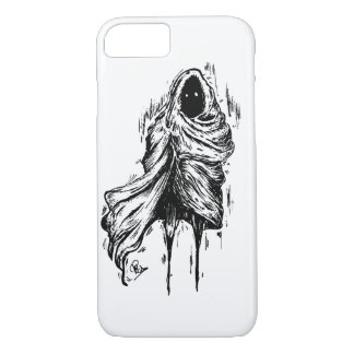 Gothic art iPhone 7 case