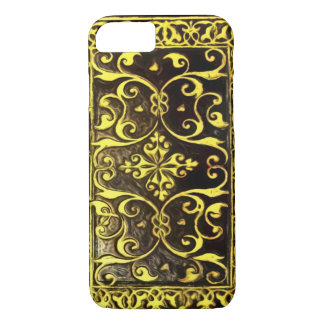 Gothic Book Of Shadows iPhone 7 Case