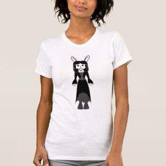 Gothic Bunny Simone T-Shirt