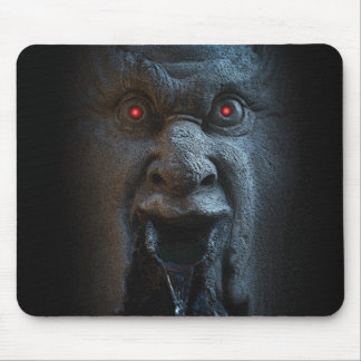 Gothic Fantasy Gamers' Mouse Pad
