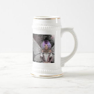 Gothic Girls Forest Fae Mug