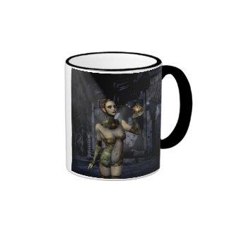 Gothic Girls Future Love Mug