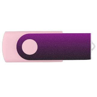 Gothic Halloween Midnight Swivel USB 2.0 Flash Drive
