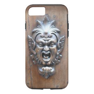 Gothic Head iPhone 7 Case