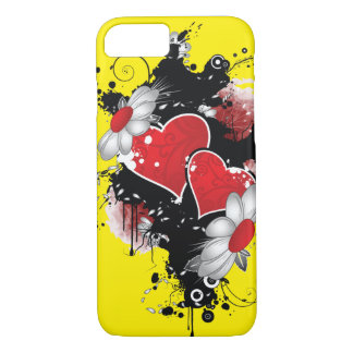 Gothic Heart iPhone 7 Case