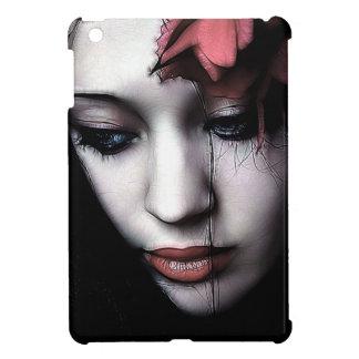 gothic iPad mini cover