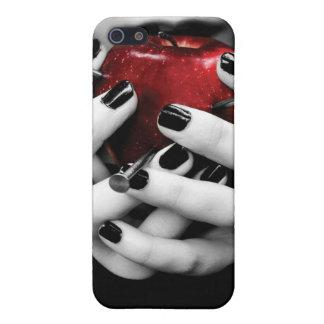 Gothic iPhone 5 Cases
