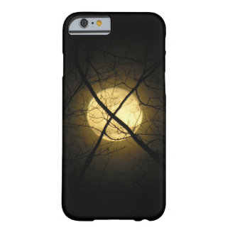 Gothic Moon Barely There iPhone 6 Case