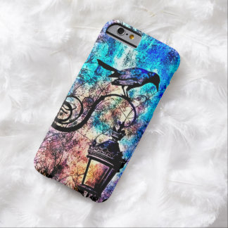 Gothic Nevermore Vintage iPhone 6 Case