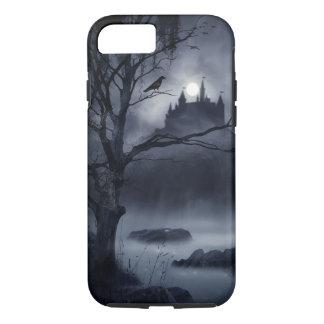 Gothic Night Fantasy Tough iPhone 7 Case