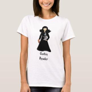 Gothic Reader T-Shirt