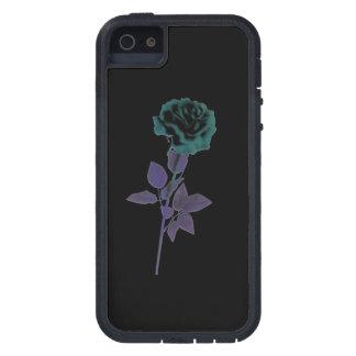 Gothic Rose iPhone 5 Cases