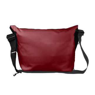 Gothic Rose Monogram B Messenger Bag